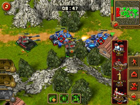command and conquer alert android apk command conquer alert version released in hd with new features