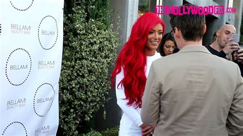 is eva marie doing hair extensions with bellami hair eva marie hair extensions bellami hairsstyles co