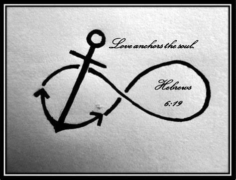 Love Anchors The Soul Hebrews - love anchors the soul hebrews 6 19 www imgkid com the