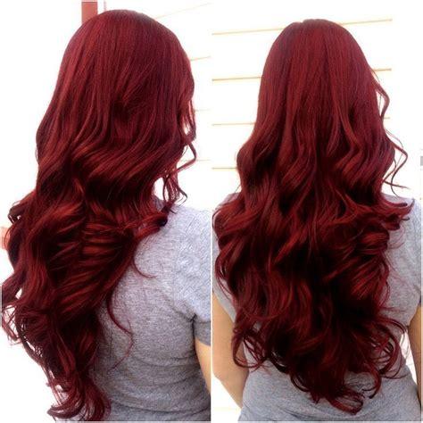 8 cortes de cabello que tienes que probar este a 241 o m 225 s de 25 ideas fant 225 sticas sobre pelo rojo en pinterest
