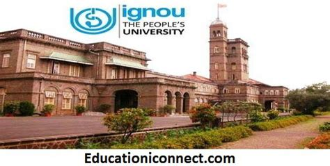 Mba In Kuwait Ignou by Indira Gandhi National Open Ignou Eligibility