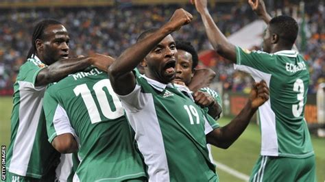 Colorado State Sports Mba by Sport Africa Cup Of Nations 2013 Nigeria 1 0