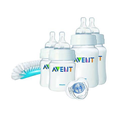 Botol Bayi Avent Jual Philips Avent Classic Newborn Starter Set Botol
