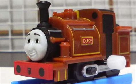 And Friends Duke duke capsale plarail wind up wiki fandom