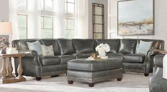 Charcoal Gray Sectional Sofa With Chaise Lounge Charcoal Gray Sectional Sofa With Chaise Lounge Charcoal Gray Sectional Sofa Foter House Plans