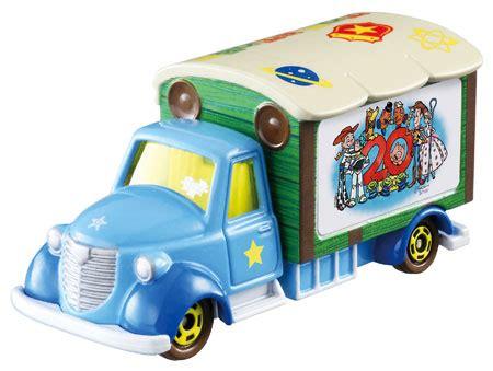 Tomica Disney Dm Frozen Goody Carry amiami character hobby shop disney motors goody