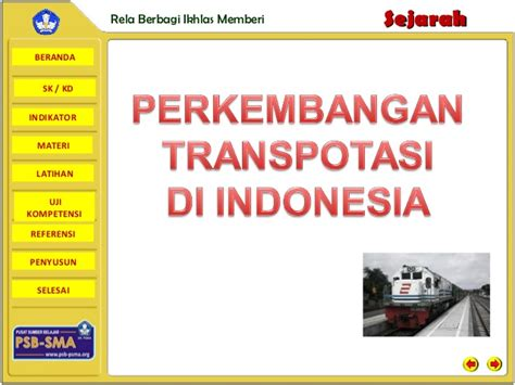 perkembangan desain grafis di indonesia perkembangan iptek di indonesia