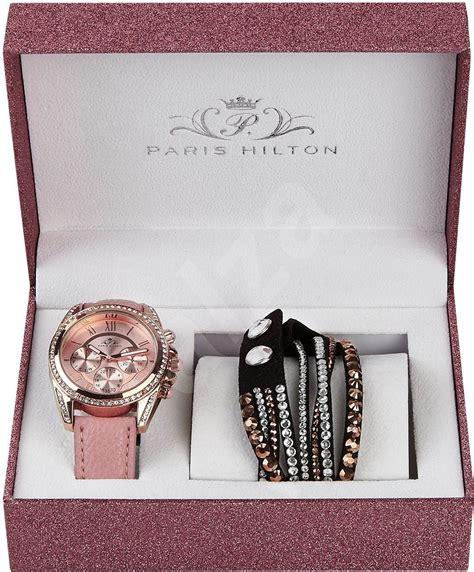 trendy gifts paris hilton bph10210 812 trendy gift set alzashop com