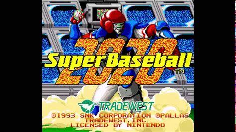 Baseball 2020 Sega Genesis by Baseball 2020 Sega Genesis Rom Car Suv Truck