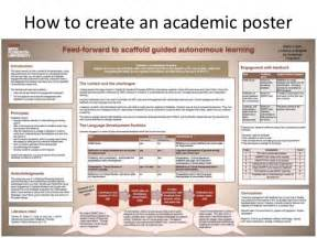 Collection Academic Poster   chatorioles