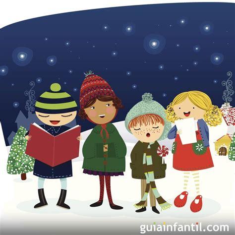villancicos para ni241os 6 villancicos de navidad para ni 241 os canciones de navidad para cantar con los ni 241 os