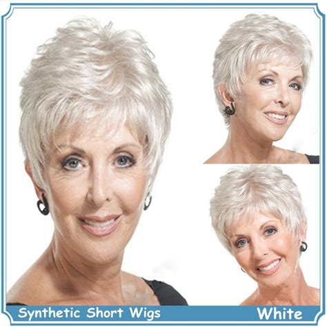 best style wigs for the elderly african crops reviews online shopping reviews on african