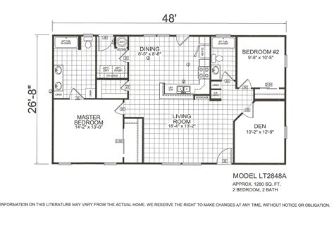 online floorplan fairbrook homes floor plans sales dealer arizona