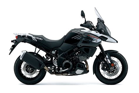 Suzuki V Strom 650 For Sale 2017 Suzuki V Strom 650 And 1000 Get Updated Autoevolution