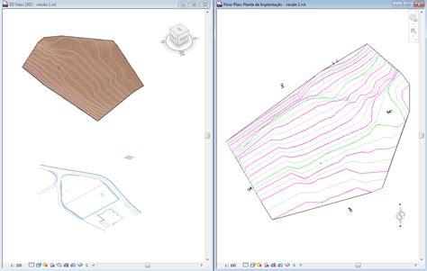 tutorial revit topografia revit em portugal tutorial de modela 231 227 o de terrenos