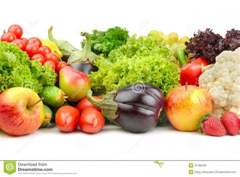 a z fruits only fruits and vegetables royalty free stock images image