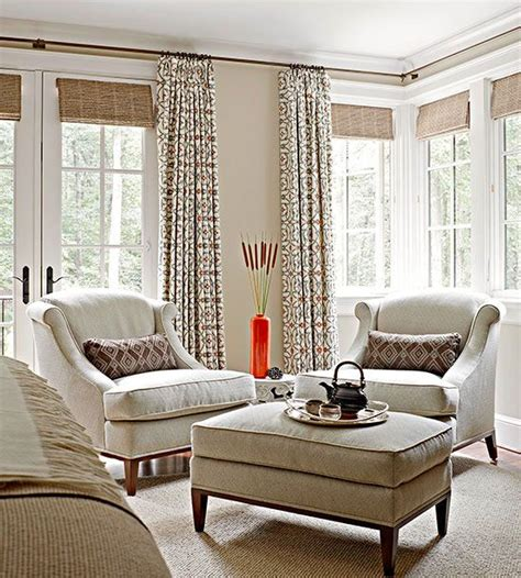 door windows corner window treatment ideas for 3 ways and 23 ideas to cover french door windows shelterness