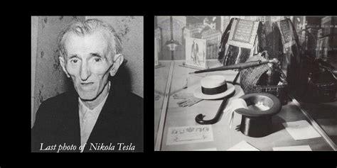 Tesla Last The Who Found Tesla Dead Science Vibe