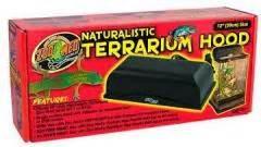 low profile reptile heat l glass terrariums
