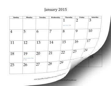 Open Office Calendar Templates   Calendar Template 2016