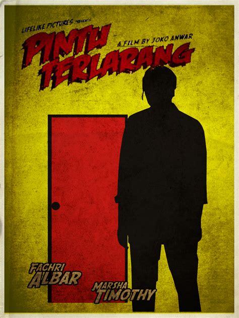 judul2 film indonesia terbaik film terbaik indonesia menurut ane adalah pintu terlarang