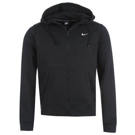 Sweater Jaket Hoodie Air 1 nike fundamentals zip hoody mens navy sweater jumper