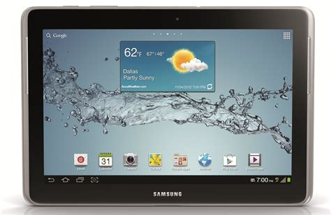 Samsung Galaxy Tab 1 Dan 2 sprint lanza la samsung galaxy tab2 10 1 poderpda