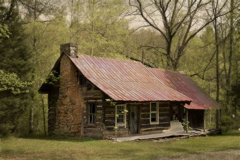 In The Cabin by Cabin In The Woods Macinnis Photography Johns