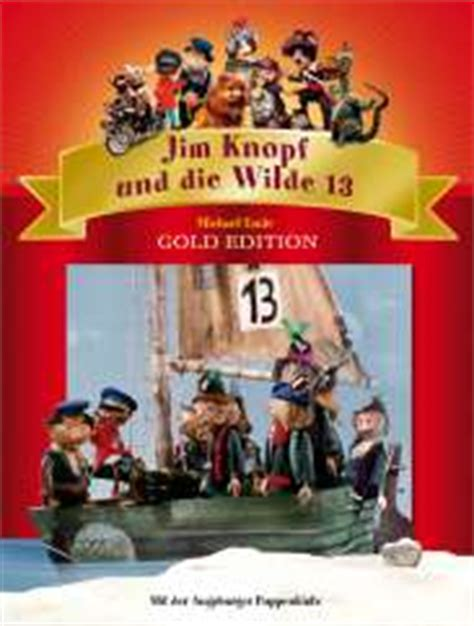 jim knopf und die wilde 13 jim knopf und die wilde 13 kinderfilm in gold edition