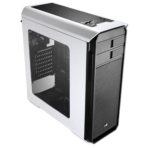 Best Seller Aerocool F6xt Fan Controller Panel Single Bay aerocool aero 500 midi tower white win ocuk