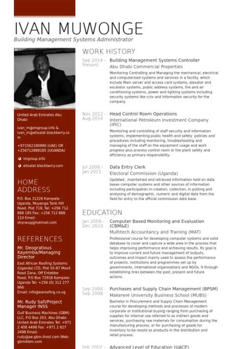 Supply Chain Resume Sample by Contr 244 Leur Exemple De Cv Base De Donn 233 Es Des Cv De Visualcv