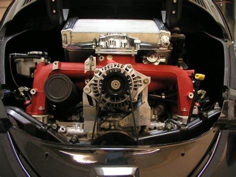 subaru boxer engine in vw beetle la zona volkswagen volkswagen escarabajo con motor