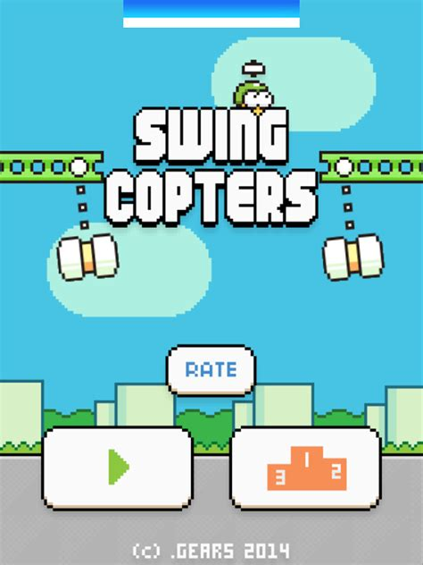 swing games online chơi game swing copters online luyện game chơi game online