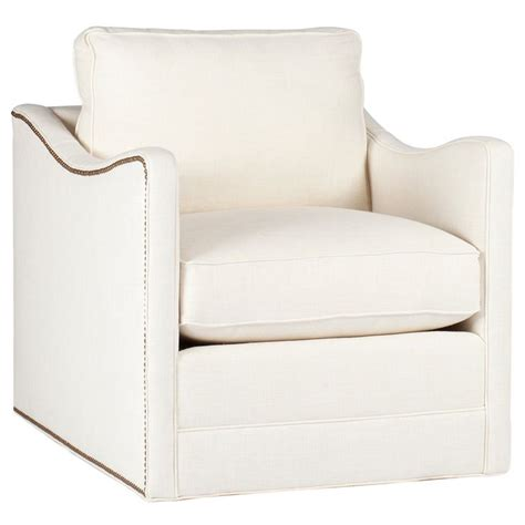 Gabby Furniture Porter Swivel Chair For The Home Restoration Hardware Swivel Chair