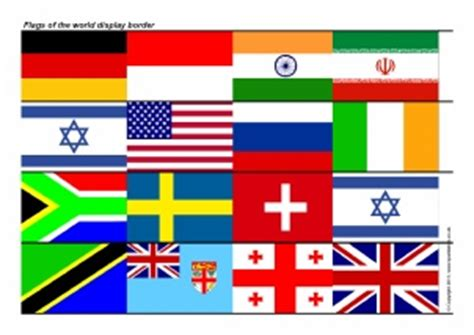 flags of the world quiz ks2 printable flags of the world for kids free clipart