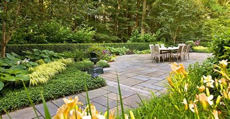 large patio designing a large patio landscaping network