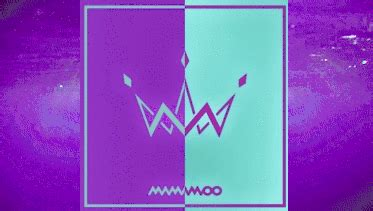 Mamamoo Purple Mint mamamoo purple album unboxing k pop amino