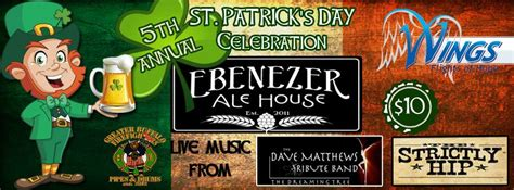 ebenezer ale house best places to hear irish music in buffalo ny march 2016 boredommd com