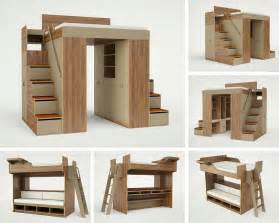 Free Bunk Bed Building Plans by Casa Kids