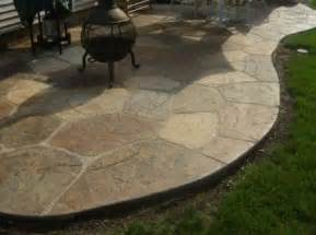 Concrete Patio Paint by Concrete Patio Paint Ideas Images