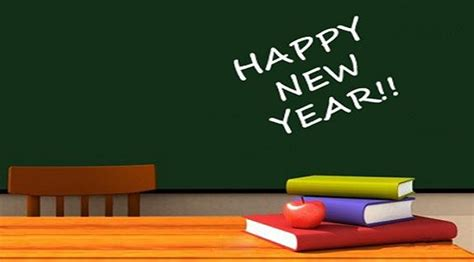 happy new year 2015 wishes for teacher