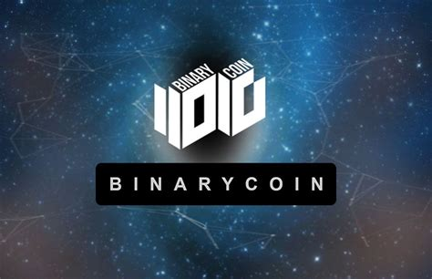 bitcoin from binary to gold your cryptocurrency guide from poor to rich books binarycoin review brc ico cryptocurrency binary