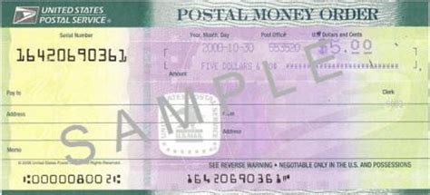 Can You Get A Money Order At The Post Office by Can I Get Money Order Made In Someone Else S Name As The