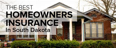 homeowners insurance in south dakota freshome