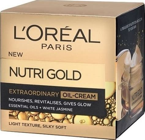 L Oreal Extraordinary 50ml l oreal nutri gold extraordinary 50ml skroutz gr