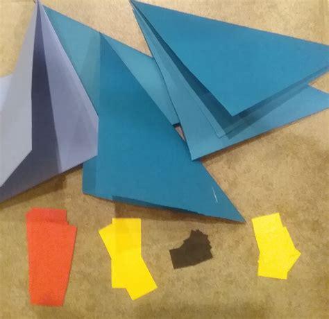Origami Paper Substitute - origami paper substitute images craft decoration ideas