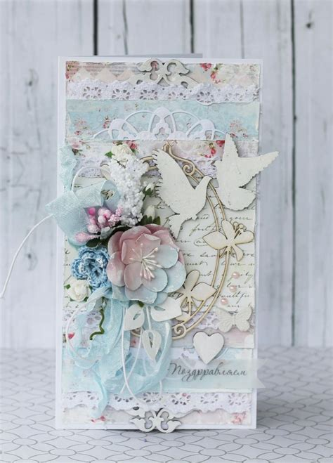 238 best images about vintage shabby chic card ideas on