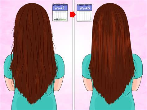 grow l for come usare l inversion method per fare crescere i capelli