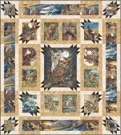 Wildlife Quilt Patterns Free by 25 Best Ideas About Wildlife Quilts On Panel