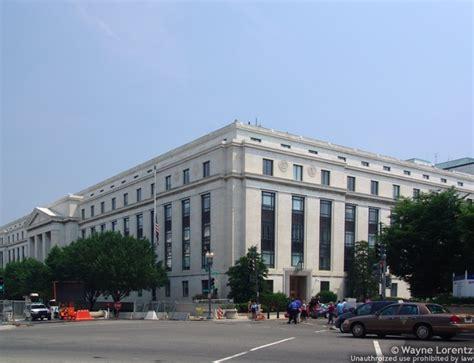Senate Office Building by Dirksen Senate Office Building Dirksen Senate Office